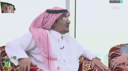 """المباراة بالجيب.. شاهد: تصريح مثير من """"الرشيدي"""" قبل مواجهة النصر و الشباب !"""