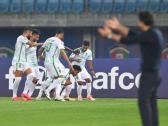 الاتحاد الآسيوي يمنح هذا اللاعب لقب رجل مباراة الأهلي واستقلال طهران