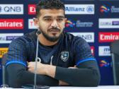 عبدالله المعيوف يعلن تمديد عقده مع نادي الهلال