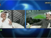 بالفيديو..الجماز: أنا لا أحد يقودني أو يوجهني..ويؤكد: كلامي لـ صالح الطريقي وغيره