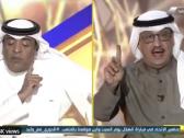 شاهد..جمال عارف يرد بغضب على وليد الفراج: أنا لا أتعلم أو أتلقى رسائل من أحد