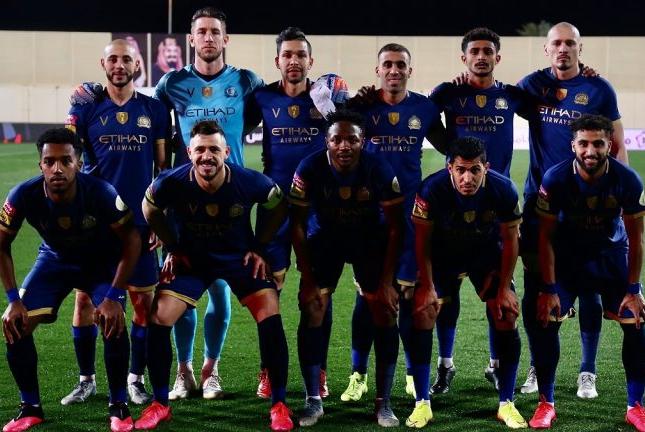 النصر يطالب بتأجيل مباراته أمام سباهان بدوري أبطال آسيا