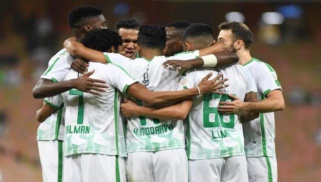 تشكيلة الأهلي في مواجهة الوحدة في الجولة الـ 18 بالدوري .. وموعد المباراة