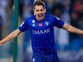 """وكيل """"كارلوس إدواردو"""" يكشف مستقبل اللاعب مع الهلال"""