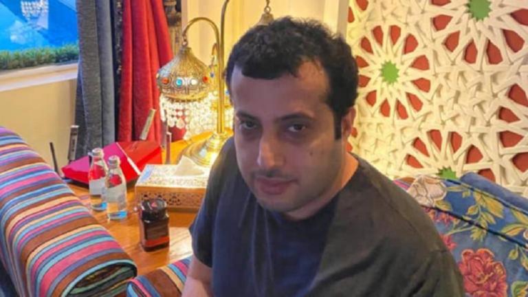 """تركي آل الشيخ يرفع دعوى قضائية ضد لاعب الزمالك السابق """"تامر عبد الحميد"""" .. ويوضح السبب!"""