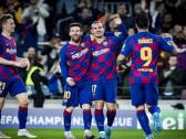 بشرط وحيد.. لاعبو برشلونة يوافقون على خفض رواتبهم