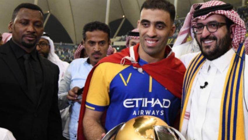 سعود السويلم وحمدالله وعطيف ونجوم عالمية يشاركون في هذه البطولة.. تعرف على تفاصيلها !