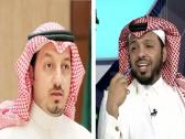 """المريسل يوجه رسالة لـ """"ياسر المسحل"""" بشأن لجنة الحكام وما حدث في مباراة """"الهلال والتعاون""""!"""