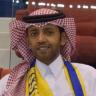 """""""كم هم مضحكون ولا حجة لهم"""".. بغلف يرد على المشككين ببطولات نادي النصر!"""