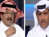 """جستنيه ردًا على تغريدة الهريفي.. """"ويجيك من يطالب بعودة الحكم السعودي""""!"""