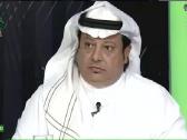 """أبو هداية ينشر مقطع فيديو من مباراة """"الهلال والاتفاق"""".. ويعلق """" ضربة جزاء واضحة رغماً عن أنف كافة محللي التحكيم""""!"""