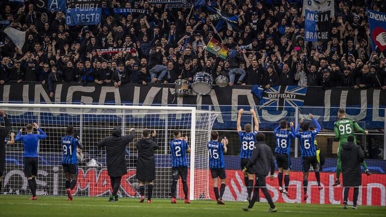 مباراة كرة قدم قد تكون السبب في وفاة 500 شخص في إيطاليا حتى الآن