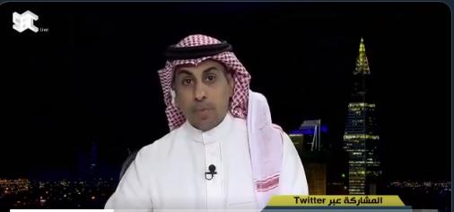محمد العنزي يرد على مشجع قلل من عالمية النصر