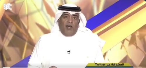 """وليد الفراج : جمال عارف يُحب الأهداف """"التيكي تاكا"""" بشرط أن تكون للاتحاد أو في مرمى الأهلي"""