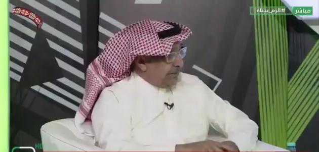 محمد الخراشي يفتح النار على لاعب الأهلي : لم يُقدموا أي شيء للفريق !
