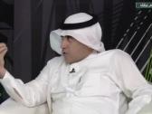 """بالفيديو.. """"الغامدي"""": """"السماري"""" هو عميد الإعلام الهلالي لأنه نطق بالحق وكشف المستور !"""
