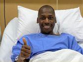 """بعد """"تنظيف"""" ركبته.. """"مادو"""" يكشف سبب تأخير إصابته ومدة غيابه عن النصر"""