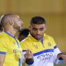 تخفيض الرواتب قد يسبب أزمة بين نادي النصر ومحترفيه المغاربه!