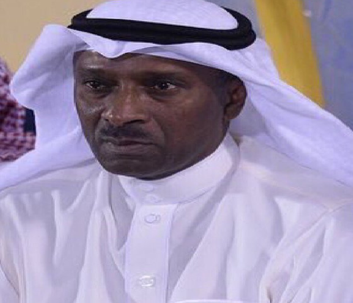 """سرور يوجه رسالة لـ """" المريسل وكميخ"""" بشأن بطولات نادي النصر!"""