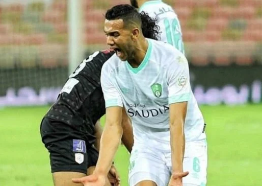 دي سوزا يفجر مفاجأة بشأن عقده مع النادي الأهلي!