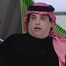 """""""العدل""""..  الشعلان ينشر تغريدة لحسم الدوري السعودي!"""