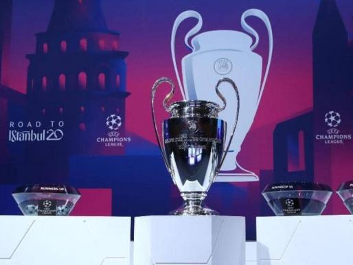اليويفا يحسم مصير دوري أبطال أوروبا بعد تفشي فيروس كورونا