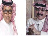 رد ناري من صالح الطريقي على الفنان عبدالإله السناني بعد فيديو خماسية الهلال في النصر  !