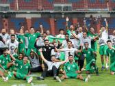 """""""فيفا"""" ينقل خبراً سعيداً للسعودية قبل الأولمبياد"""