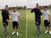بالفيديو..عصام الحضري يعتذر لجماهير الزمالك