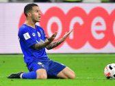 4 أسباب تُعجل برحيل جيوفينكو عن نادي الهلال