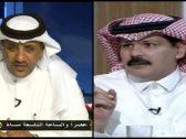 """علي هبه ردًا على """"الطريقي"""": اللي عارف """"الشنب"""" يفهمني!"""
