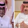 البكيري تعليقا على تغريدة الشمراني.. هاهو يجرع الأهلي من ذات الكأس لذا لاتقاوم!