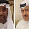 """رد ناري من """"الهريفي"""" على تغريدة """"خلف ملفي"""" بشأن تفاوض الهلال مع لاعب الأهلي """"عبدالفتاح عسيري""""!"""