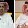 """""""بعد هجوم الهلاليين""""..  الشمراني يدافع عن """"غانم القحطاني""""!"""