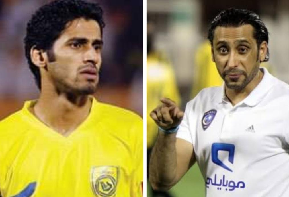 شاهد.. سعد الحارثي يذكر أسماء 4 لاعبين هلاليين ويوجه لهم الشكر.. ويتجاهل سامي الجابر  لهذا السبب !