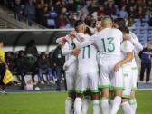 أول تعليق رسمي من لاعب الجزائر على إنتقاله لنادي الهلال