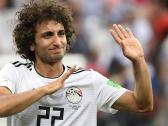 """طرد لاعب منتخب مصر """" عمرو وردة """" من ناديه.. بسبب فضائحه !"""