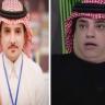 """""""المسؤولين يخشون النصر"""".. القحطاني يطالب بتتويج الهلال بالدوري.. والشعلان يعلق!"""