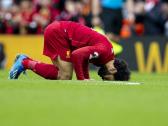 """اللاعب المصري """"صلاح"""" يوجه رسالة للعالم"""