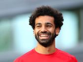 """""""فيفا"""" يفاجئ """"محمد صلاح"""" برسالة خاصة بصفته أول مصري يفوز بلقب الدوري الإنجليزي"""