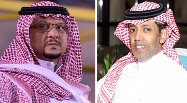 """بن تركي يشعل تويتر بتغريدة عن """"عبدالعزيز بغلف"""".. وهكذا رد الأخير!"""