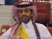 """""""نريد حلاً"""".. بغلف: من غير المنطق أن يحرم النصر من لاعبيه في الآسيوية!"""