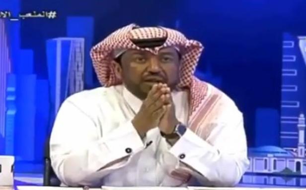"""المفيريج يوجه رسالة لرئيس الهلال """"فهد بن نافل"""" بعد أنباء عن حسم """"ملعب الجامعة""""!"""