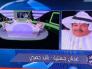 """""""جستنيه"""" يصف بعض """"الإعلاميين"""" بـ""""الخدم"""".. و«العصيمي»: هزلت والله!"""