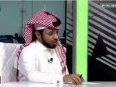 """بالفيديو.. المريسل : """"عبدالعزيز الجبرين"""" لم يوقع لنادي الهلال.. ويكشف ما حدث !"""
