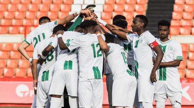 احتراف 7 لاعبين سعوديين إلى أوروبا