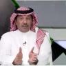 """بالفيديو..الرزيحان لـ الرشيدي: كنتم تبحثون عن اعذار لعدم استكمال الدوري والآن تتمنون أن لا تؤجل مباراة""""الهلال والنصر""""!"""