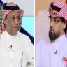 """الدوسري ردًا على تغريدة """"عبدالقادر"""" بشأن ديربي جدة ..  لو يوما ما قابلت كأس آسيا تعرف تشيله!"""